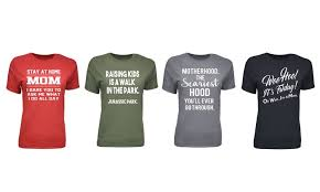mothers day shirts s day women s t shirts groupon goods