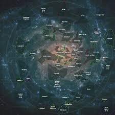 Galaxy Map Let U0027s Speak About The Galaxy Map Mundus Bellicus