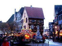 side trip german christmas market in quebec city german