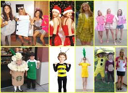 ironic halloween costumes 14 funny halloween costume ideas groups youtube