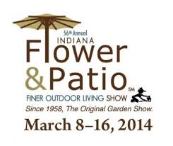 Indiana Flower Patio Show Indiana Buy It Now