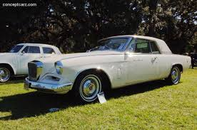 Studebaker Upholstery 1962 Studebaker Gt Hawk Pictures History Value Research News