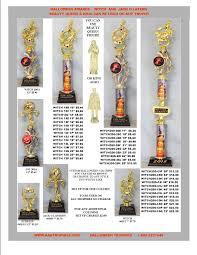 halloween trophy aaa wholesale trophies