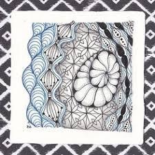 zentangle pattern trio spring colours zentangle pattern trio aquarellpaint and stabilos