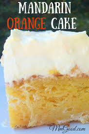 Homemade Coconut Cake by Mandarin Orange Cake With Pineapple Frosting Recipe Homemade