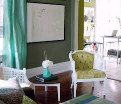use this single color trick to make any room more colorful u2014 designed