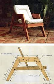 Plans For Outdoor Wooden Chairs by Amusing Outdoor Wooden Chairs Plans 21 About Remodel Best Office