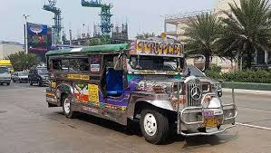 jeepney philippines for sale brand new sarao motors le guider forge agreement for e jeepney production