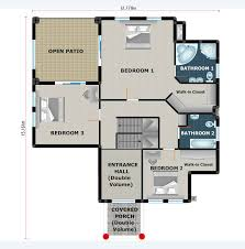 how to design a house plan in south africa homeca