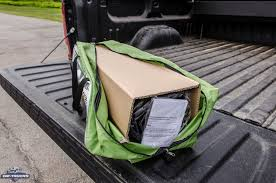 Chevy Silverado Truck Bed Tent - hands on with the napier backroadz truck bed tent the garage