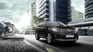 kia vehicles kia sorento my 2018