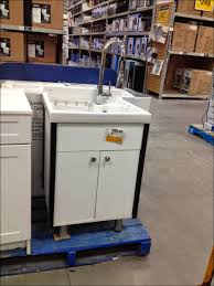Utility Sinks For Laundry Room by Laundry Sink Cabinet Interior Slop Sink With Stainless Steel