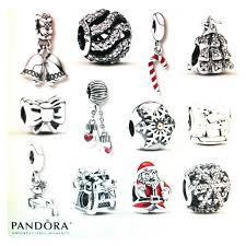 bracelet charms pandora jewelry images Pandora jewelry le 12 days of christmas charm bracelet set jpg
