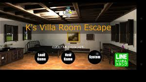 k u0027s villa room escape android apps on google play