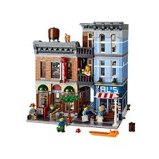 Lego Office Lego Creator Detectives Office 10246 Toys R Us