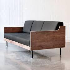 Diy Sofa Bed Best 25 Diy Sofa Ideas On Pinterest Diy Couch Build A Couch