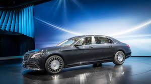 2018 mercedes benz s class phev gets an upgrade 31 mile electric