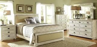 White Distressed Bedroom Furniture White Distressed Bedroom Set Bed Frames Rustic White Bedroom