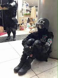 Swat Meme - create meme poor commando poor commando commando swat