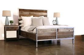 reclaimed pine bedroom furniture fascinating reclaimed bedroom furniture reclaimed wood high back bed