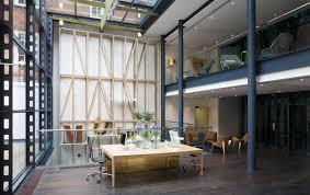 inside universal design studio u0027s shoreditch hq the spaces