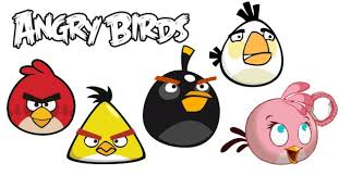 png download 25 imagens angry birds formato png fundo