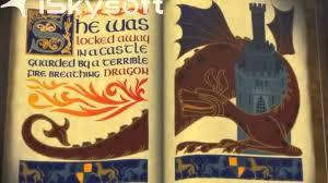 shrek tears fairy tale book