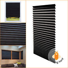 Pleated Blinds Pleated Shades Ebay