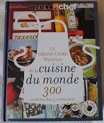 livres de cuisine marabout cuisine awesome le grand livre marabout de la cuisine facile le