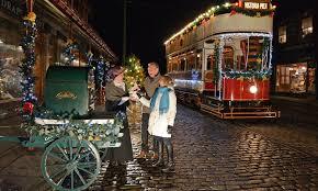 escorted uk festive coach trips newmarket holidays