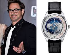robert downey jr u0027s watch collection the watch guide
