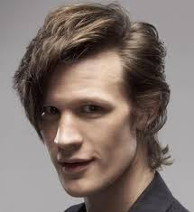doctor who hairstyles hair