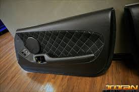custom supra interior titan motorsports blog custom seats