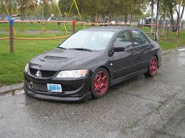 mitsubishi evo red and black blue on black page 2 evolutionm mitsubishi lancer and