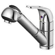 Marine Faucets Ambassador Marine Stasis Small Pull Out Galley Faucet West Marine