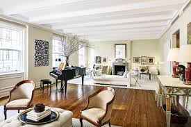 Celebrity Home Interiors by Tour Ina Garten U0027s New 4 65 Million Park Avenue Home