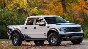 Ford Raptor Competitor - ford f 150 raptor tune roush performance pickup phase roush
