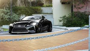 lexus dealership fort lauderdale concave u0026 flow form staggered wheels by xo luxury