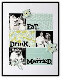Scrapbook Wedding Album Best 25 Wedding Scrapbook Layouts Ideas On Pinterest Wedding