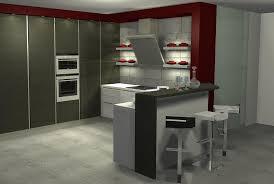 cuisine avec bar comptoir cuisine meuble comptoir cuisine américaine meuble comptoir cuisine