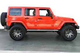 jeep orange orange jeep wrangler in texas for sale used cars on buysellsearch