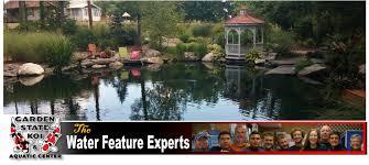 Backyard Pond Images Backyard Pond Projects Warwick Orange County Ny Northern Nj