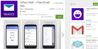 yahoo app for android yahoo applications for iphone and android