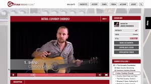 country guitar lessons online learn to play country songs youtube