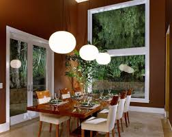 Acrylic Dining Room Tables by Awesome Dining Room Track Lighting Gallery Home Design Ideas