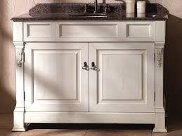 Inch Bathroom Vanity With Top Ideas  Home Ideas Collection - White 48 inch bath vanity