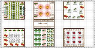 Square Foot Garden Layout Ideas 19 Vegetable Garden Plans Layout Ideas That Will Inspire You