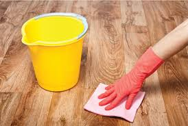 Best Way To Clean Laminate Floor The Best Way To Care For Your Floor Based On Floor Typesmart