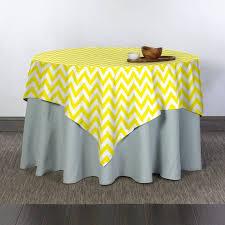 white cotton tablecloths designs