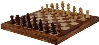 chessncrafts 14